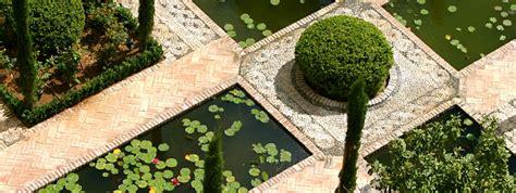 imagenes de jardines arabes el jard 237 n hispano 225 rabe paisajistas marbella