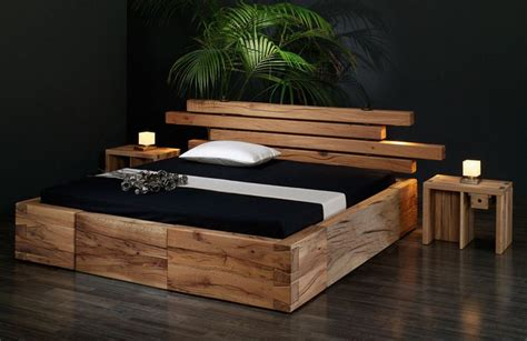 bett sumpfeiche 25 best ideas about selber bauen bett on