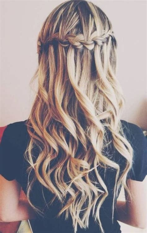 hair styles for back of 40 cute hairstyles for teen girls