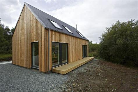 website for prefab barn homes my barn house pinterest natural cedar siding no overhang gutters downspout