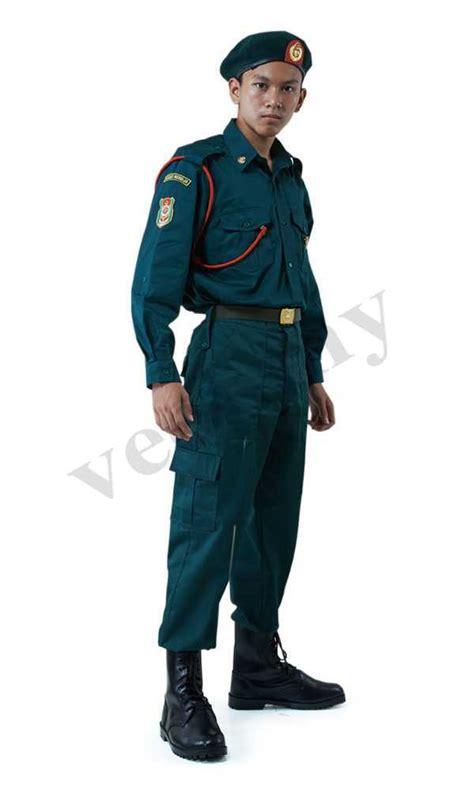 Baju No 1 Jpam uniform1 334 pakaian seragam sekolah yang terkenal di malaysia