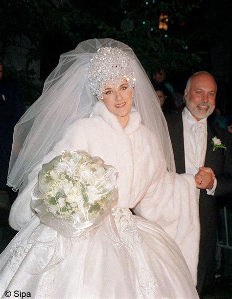 Le mariage Céline Dion et René Angélil   Les meilleures