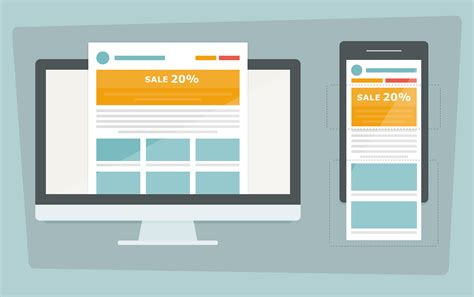 design html mobile the 6 best practices for responsive html email design