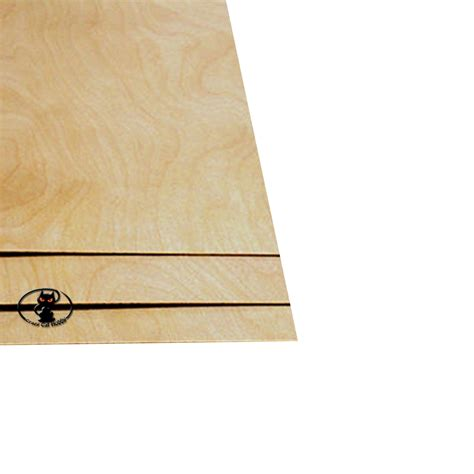 Birch Plywood Thickness 6 Mm Sheet Size 245x745