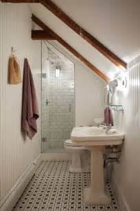 Bathroom Design Eaves 25 Best Ideas About Small Attic Bathroom On