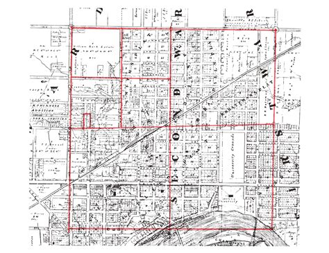 Outagamie County Property Records A Closer Look At The Map Outagamie And Beyond