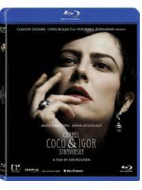 coco chanel and igor stravinsky blu ray dddhouse com
