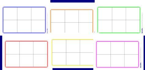 editable board template editable bingo board templates sb2081 sparklebox