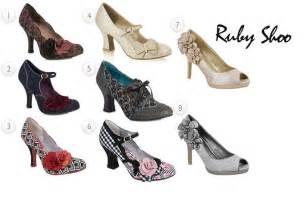 Shoo Secret ruby shoo shoes 32 styles