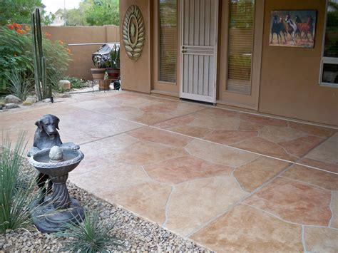 outside patio flooring outside concrete flooring ideas floor plans and flooring