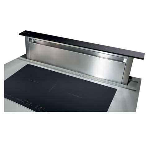 modern kitchen extractor fans dhd1100x from de dietrich extractor fans housetohome co uk