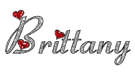 coloring pages of the name brittany name graphics brittany 594205 name gif