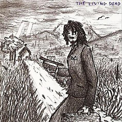 The Living Dead the living dead bump of chicken hmv books