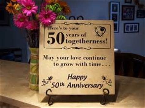 50th Wedding Anniversary Inspirational Quotes. QuotesGram