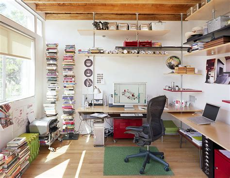 Design Business From Home by Workspace Design Inspiration