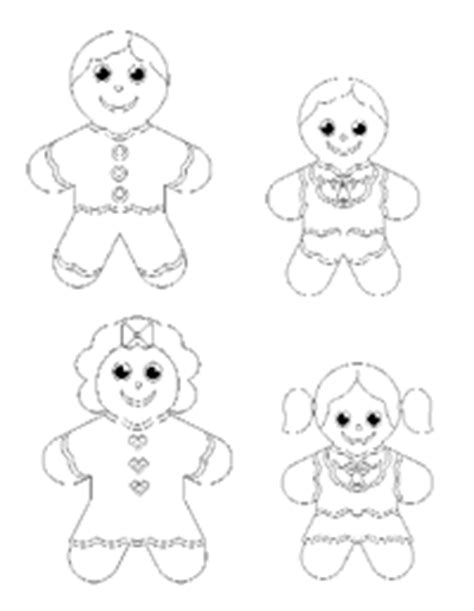 free printable christmas cutouts and decorations