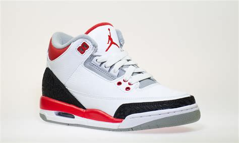imagenes jordan retro 3 early nike air jordan 3 retro gs