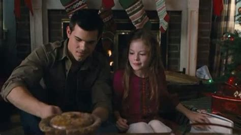 jacob black and renesmee cullen twilight saga wiki wikia breaking dawn 2 jacob black taylor lautner and