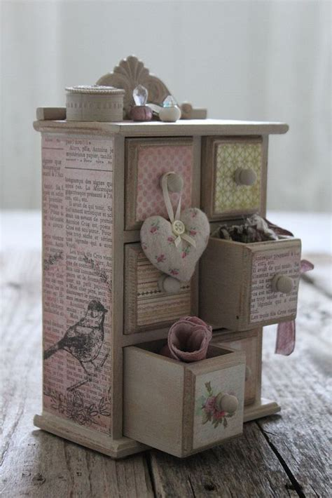 decoupage jewelry box ideas best 25 jewelry box ideas on jewellery box