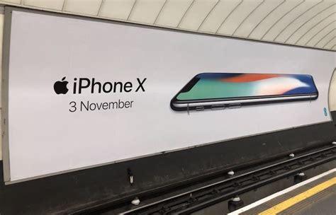 la maquinaria de publicidad de apple se pone en marcha el