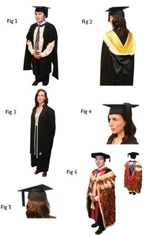 What Do Mba Students Wear by Academic Regalia Massey