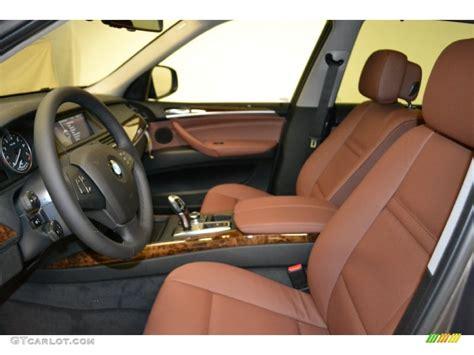 Cinnamon Interior Bmw by Cinnamon Brown Interior 2012 Bmw X5 Xdrive35i Premium