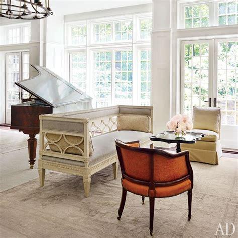 darryl interior designer oushak rugs 4 best interiors in top design magazines
