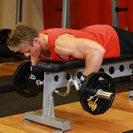 incline bench pull incline bench pull exercise guide and video