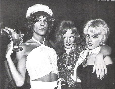 Pop Nosh Phil Spectors Scary New Look by 17 Best Images About New York Dolls On Bobs