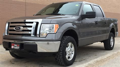 2012 ford f150 supercrew 2012 ford f 150 xlt 4wd supercrew 5 0l v8 alloy wheels