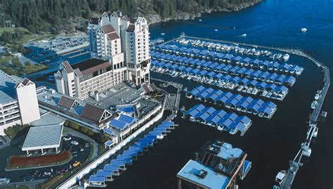 Coeur D Alene Resort Room Prices by Hotels In Coeur D Alene Id The Coeur D Alene Resort