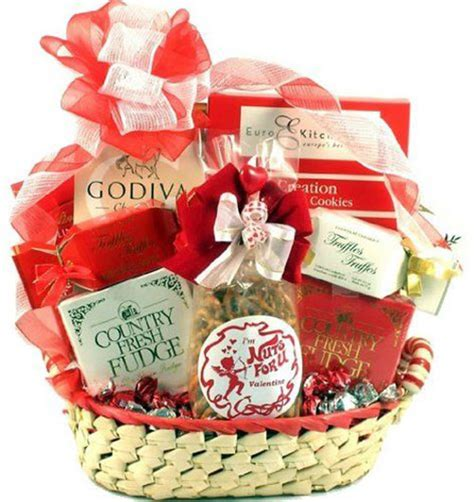 valentine day gifts for wife 15 valentine s day gift basket ideas for husbands or wife