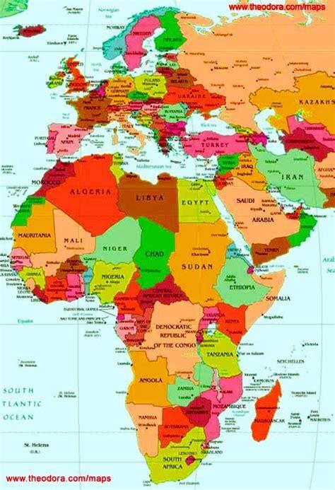 europe i africa map brenna journeys 12 1 10 1 1 11