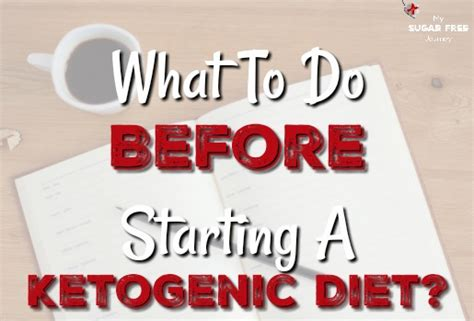 Should I Detox Before Starting A Diet by What Should I Do Before Starting A Ketogenic Diet My