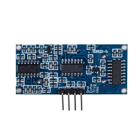 hc sr ultrasonic sensor electronics components