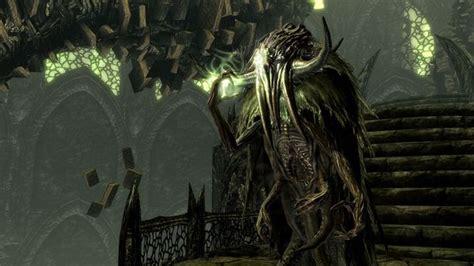 skyrim dragonborn review miraak ulous