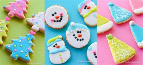 cookie decorating tips for baking