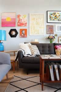 Modern Living Room Idea by 20 Modern Eclectic Living Room Design Ideas Rilane