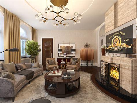 Living Room Lighting Design 6 luxury living room ideas with incredible lighting