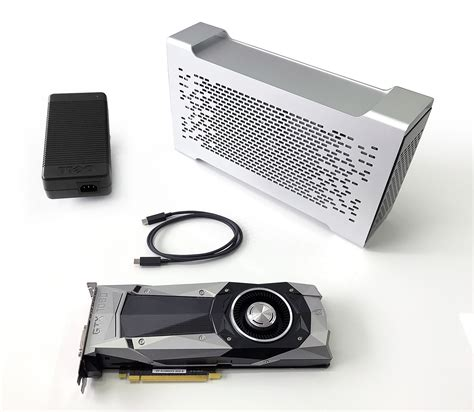 apple gpu bizon united states external graphics card egpu for