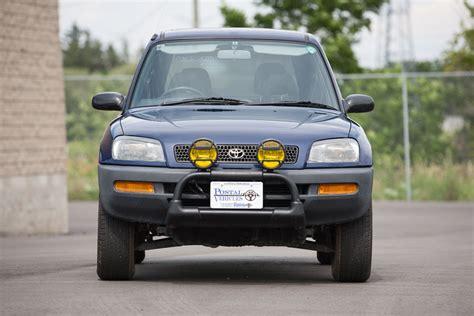 1998 toyota rav 4 1998 toyota rav4 modifications