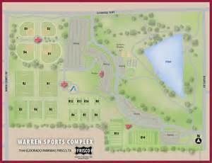 map of fields parks and rec the map cartagram