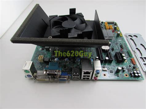 Motherboard Lenovo U350 Include Processor Hsf lenovo m72e ih61m ver 4 2 ms 7687 motherboard pentium g645 2 9ghz cpu hsf io ebay