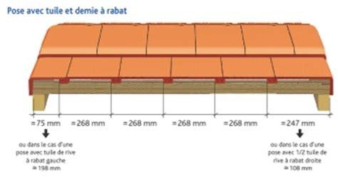 comment poser des tuiles romanes tuiles d imerys toiture hp 10 huguenot