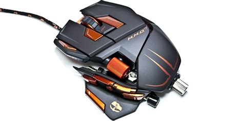 Mouse Gaming Cyborg 86 cyborg m m o 7 gaming mouse review eteknix