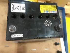 battery gs yuasa 75d23l mf logbook mazda 6 израильтянка