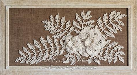 pattern irish crochet irish crochet crochet and knit