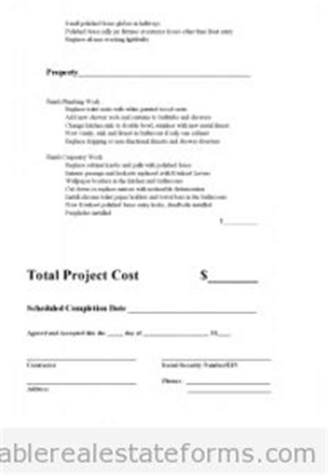 The Dobbs Family Cabin Property Deed Legal Documents Pinterest Cottage Rental Contract Template