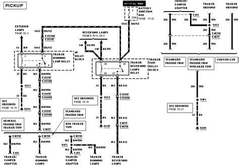 wiring diagram for 2007 f 350 get free image about
