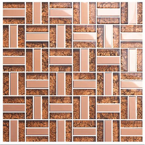 metal wall tiles kitchen backsplash tea glass tiles metal tile stainless steel backsplashes wall tiles kitchen klgt403